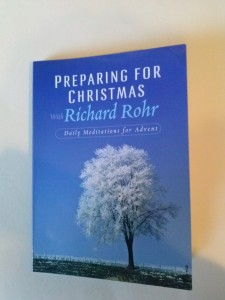 Advent Reflections by Richard Rohr